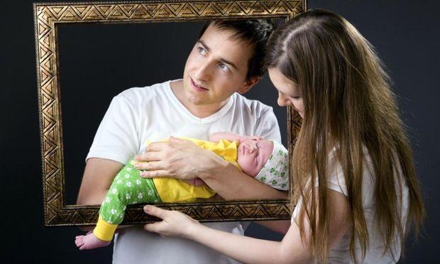 Κοινά λάθη που κάνουν οι νέοι γονείς