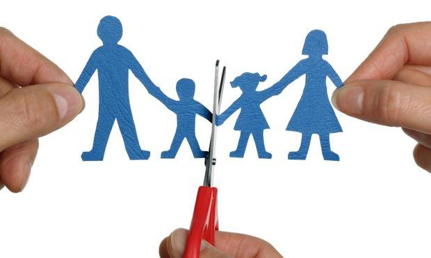 Παίρνουμε διαζύγιο… Τώρα πώς το λένε στα παιδιά;
