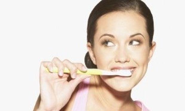 Τι θα κάνω με τα δόντια μου τώρα που είμαι έγκυος;