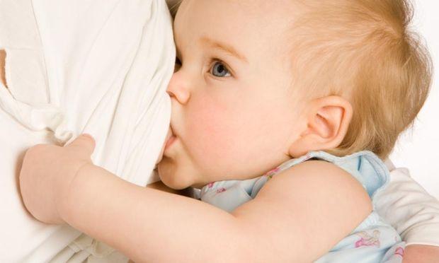 Αύξησε το μητρικό σου γάλα με τις τροφές