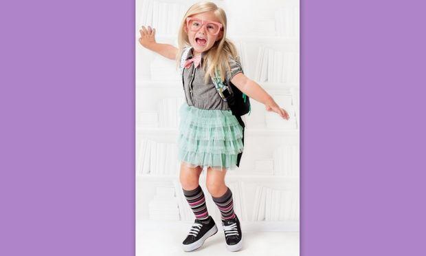 Είναι έτοιμο το παιδί σας για τον παιδικό σταθμό;