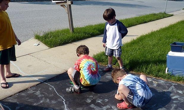 Οικογενειακές δραστηριότητες για το παιδί σας
