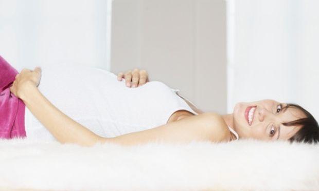Εγκυμοσύνη και περίοδος! Πώς είναι δυνατόν;