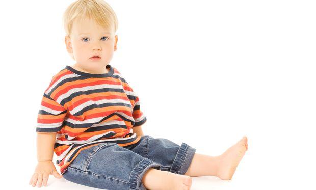 ca6e92d8fd9 Πόσα κιλά πρέπει να είναι το δύο χρονών παιδί μου; - Mothersblog.gr