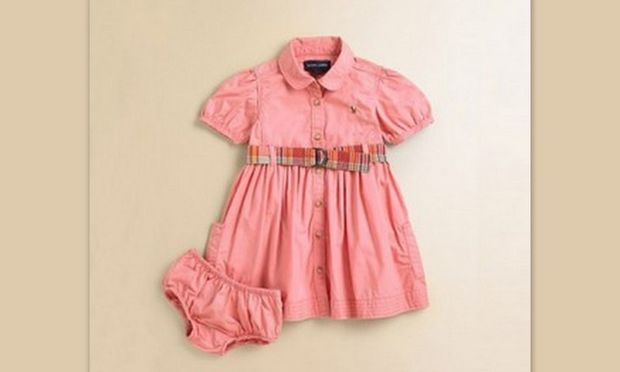 ff31fe7cce77 Ο Ralph Lauren θέλει την κόρη σας κούκλα! - Mothersblog.gr