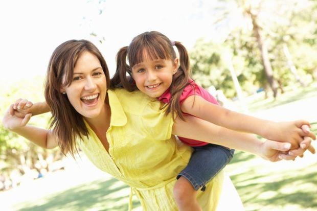 Μάθετε το παιδί σας να είναι φιλάνθρωπο