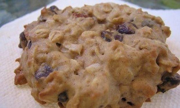 Φτιάξτε γευστικά μπισκότα για πρωινό
