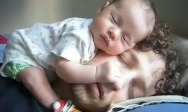 Το πιο γλυκό βίντεο του κόσμου