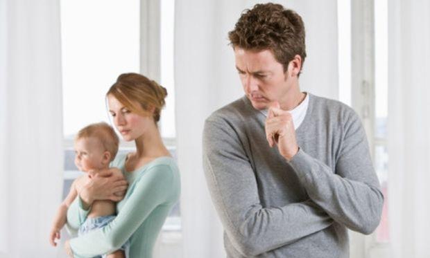Δυστυχισμένοι γονείς μεγαλώνουν δυστυχισμένα παιδιά!