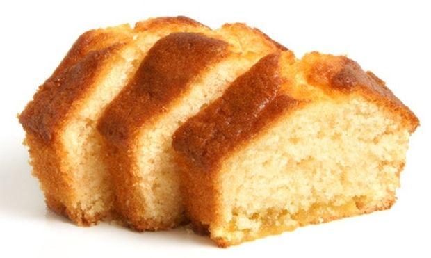 Κέικ με καρύδα για τα παιδιά!