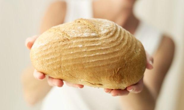 Συνταγή για σπιτικό ψωμί!