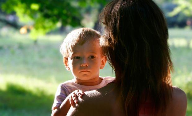 Τι γίνεται όταν δεν μπορείτε να περνάτε χρόνο με το μωρό σας;