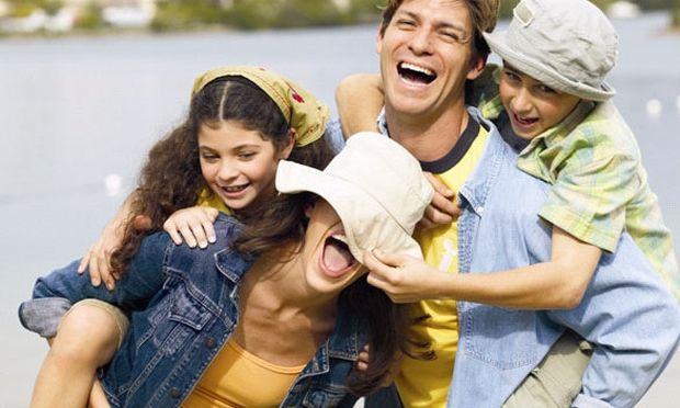 Διασκέδαση για την οικογένεια με οικονομικό τρόπο