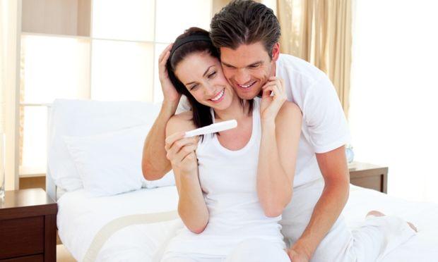Πώς η εγκυμοσύνη αλλάζει την έννοια της αγάπης μεταξύ του ζευγαριού!