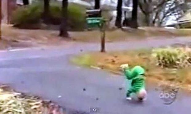 Βίντεο: Ουπς! Έκανα γκάφα!