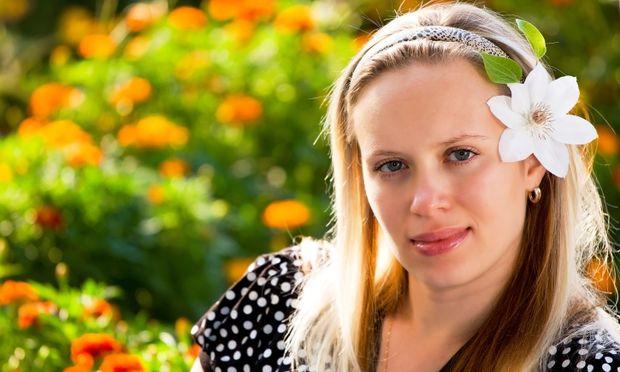 Καταπολεμείστε τα λιπαρά μαλλιά κατά τη διάρκεια της εγκυμοσύνης