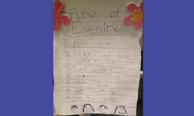 Τι βρίσκουν σημαντικό τα παιδιά στην καθημερινότητά τους