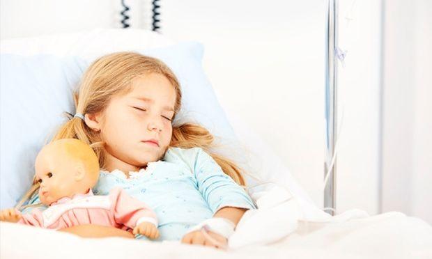 Προετοιμάστε το παιδί σας για μια αναγκαία επίσκεψη στο νοσοκομείο