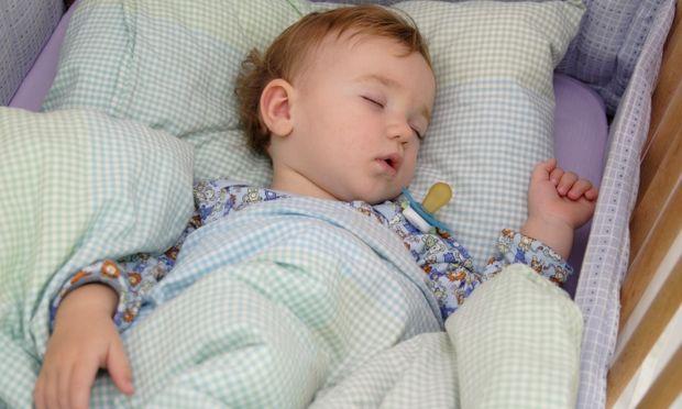 Πόσο ασφαλές είναι το δωμάτιό του για το μωρό σας;