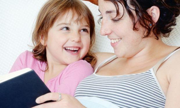 Μάθετε στο παιδί σας να διαβάζει από μικρό