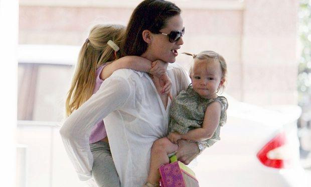 Συμβουλές από την Jennifer Garner για τις μαμάδες