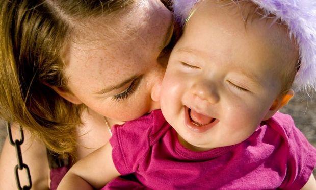 Παίξτε με το παιδί σας και διώξτε μακριά το άγχος