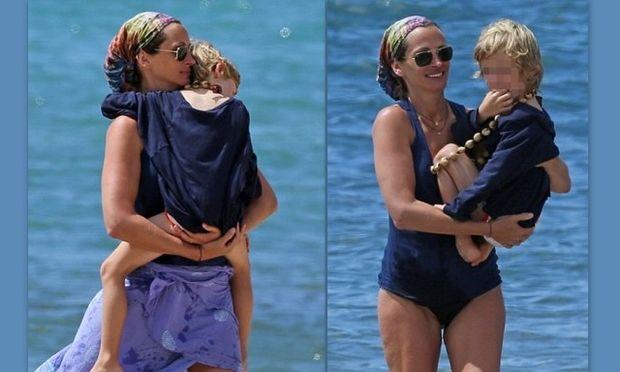 H Julia Roberts σε… θαλασσινές περιπέτειες με τα παιδιά της!