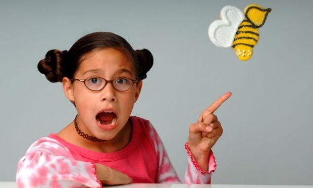 Διώξτε μακριά τις μέλισσες και την παρέα τους