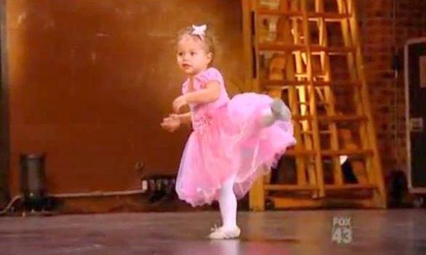Ζήτω! Η μαμά πέρασε στο So you think you can dance... εγώ;
