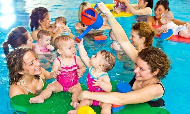 Μπάνιο στην πισίνα. Πόσο ασφαλές είναι;