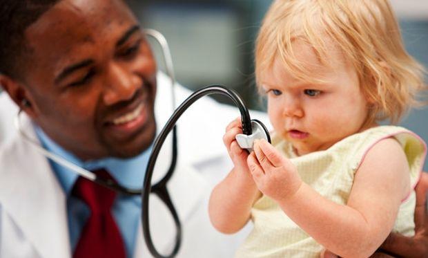 Επιλέξτε τον καλύτερο παιδίατρο για το μωρό σας