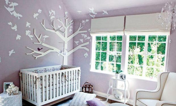 Ξεχωριστά στιλ για το δωμάτιο του παιδιού σας