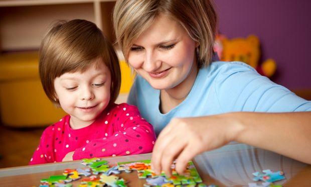 Ιδέες για να περάσετε τις ώρες με τα παιδιά σας εντός και εκτός σπιτιού
