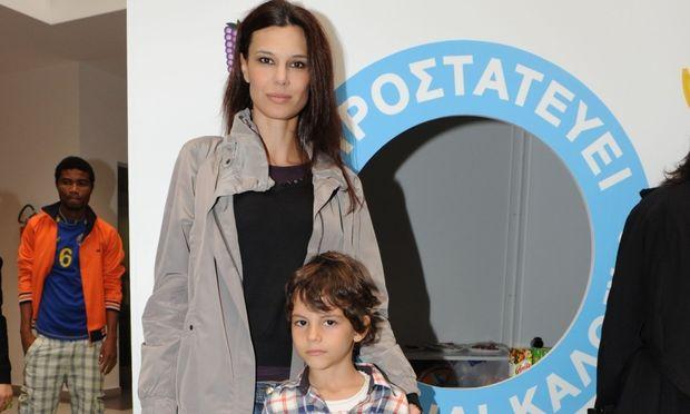 Ισαβέλλα Δάρα: «Με τον Κωνσταντίνο επιδιώξαμε την εγκυμοσύνη…δεν μας ήρθε τυχαία.»