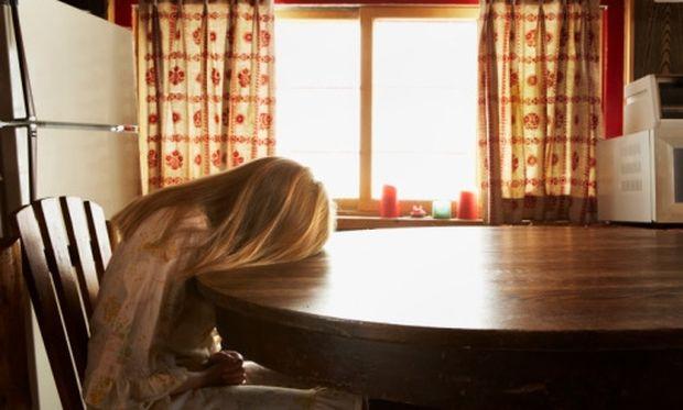 Έρευνα: Ένα κουρασμένο παιδί κινδυνεύει να γίνει γκρινιάρης όταν μεγαλώσει