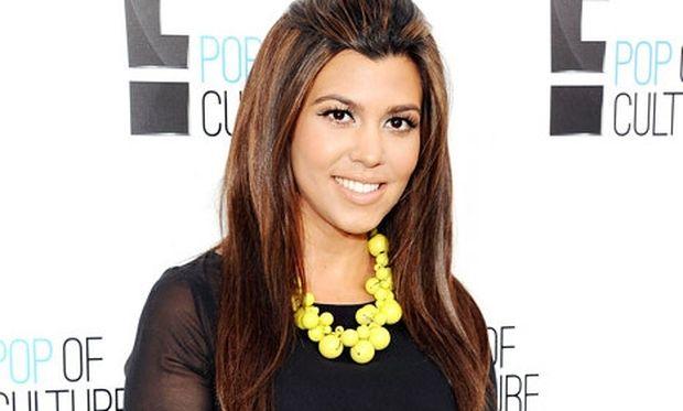 Kourtney Kardashian: Γιατί ονόμασε την κόρη της Penelope Scotland;
