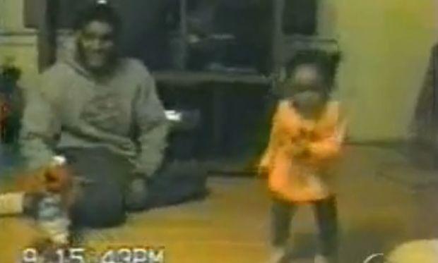 Βίντεο: Η άξια αντικαταστάτρια της Beyonce είναι μόλις ενός χρονών!