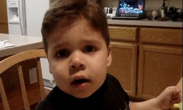 Βίντεο: Δείτε γιατί ένα μωρό δεν αγαπά τη μαμά του!