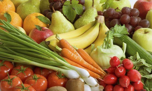 Μάθετε τα παιδιά σας να αγαπάνε τα φρούτα και τα λαχανικά!