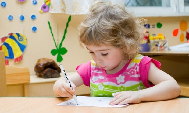 Προετοιμάστε τα παιδιά σας για να μπουν στο πρόγραμμα του σχολείου