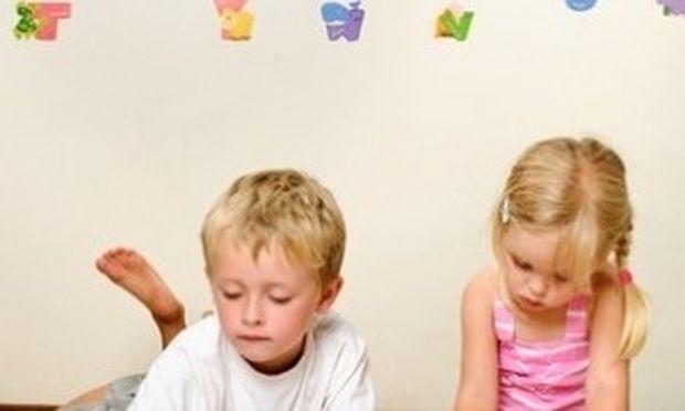 Μπορεί η διακόσμηση του δωματίου να βοηθήσει στην ανάπτυξη του παιδιού;