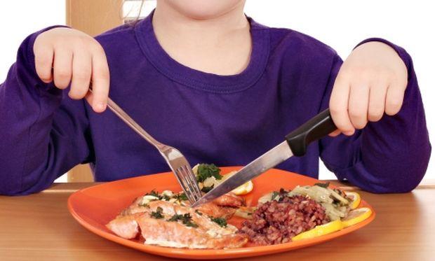 Έξυπνες τροφές για… παιδιά γεμάτα δύναμη!