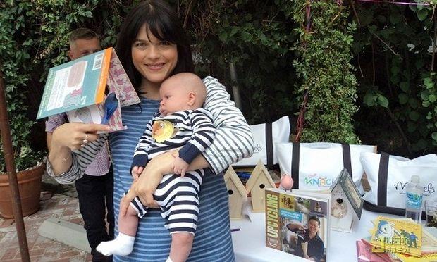 Selma Blair: Λιώνει στα γυμναστήρια για να χάσει τα κιλά της εγκυμοσύνης!