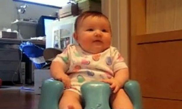 Τα πιο αστεία μωρά στο ίντερνετ