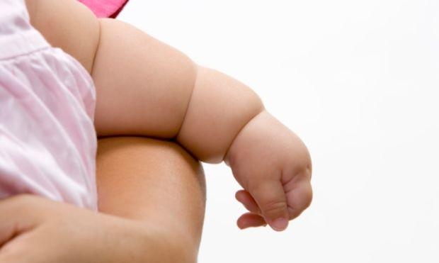 Έρευνα: Οι πρώτες διατροφικές συνήθειες ενός νεογέννητου καθορίζουν αν το παιδί θα γίνει παχύσαρκο ή όχι
