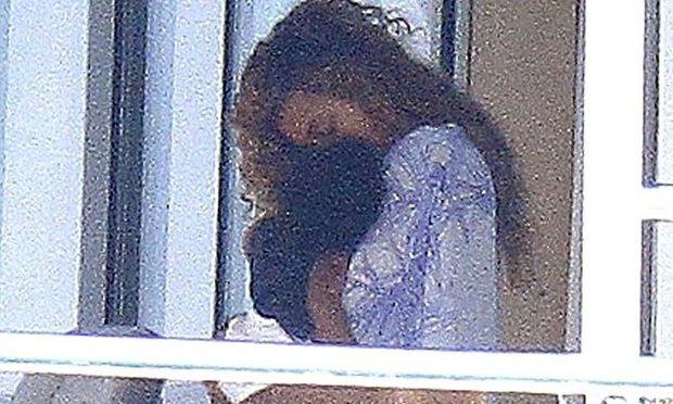 Beyonce και Jay Z, σε τρυφερές στιγμές με την κόρη τους