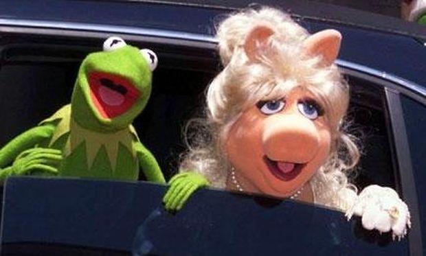Ιδέα για πάρτι με θέμα το Muppet Show!