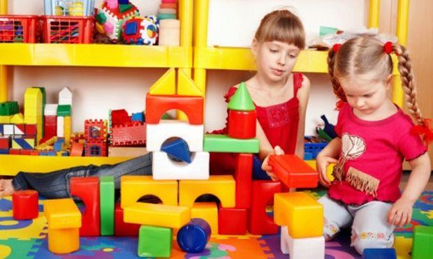Τα παιδιά μου έχουν πάρα πολλά παιχνίδια! Τι να κάνω;