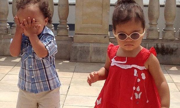 Η Mariah Carey μοιράζεται τις πιο όμορφες φωτογραφίες των παιδιών της