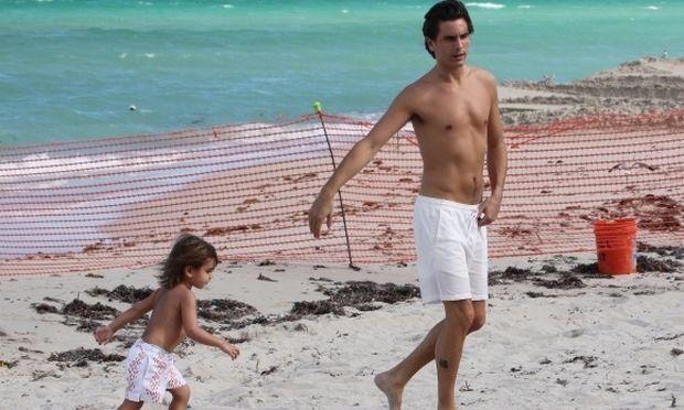 Mason Disick: Οικογενειακές στιγμές για το γιο της Kourtney Kardashian